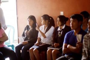 Stipendiat/innen 2015